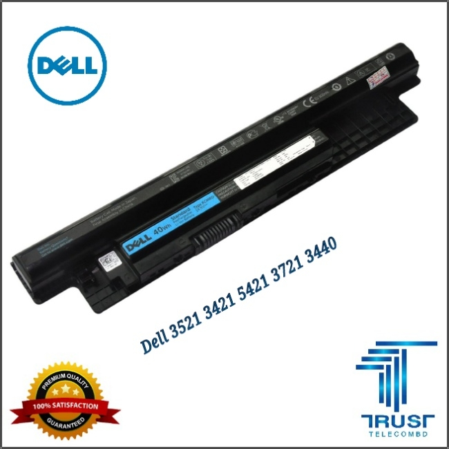 Dell Laptop Inspiron 3521 6 cell UK Version  Battery