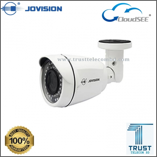Jovision JVS-N5FL-HY 2MP 1080P IP Camera