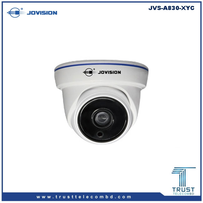 Jovision 2MP HD Dome Camera JVS-A830-XYC