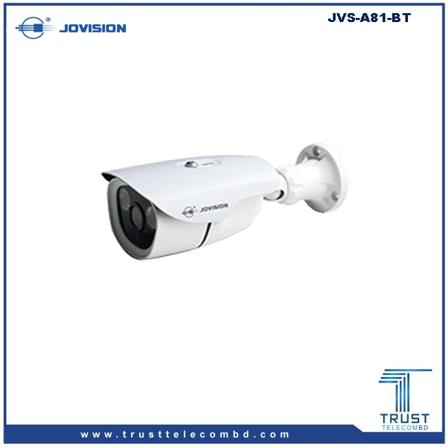 Jovision 2MP HD Camera JVS-A81-BT