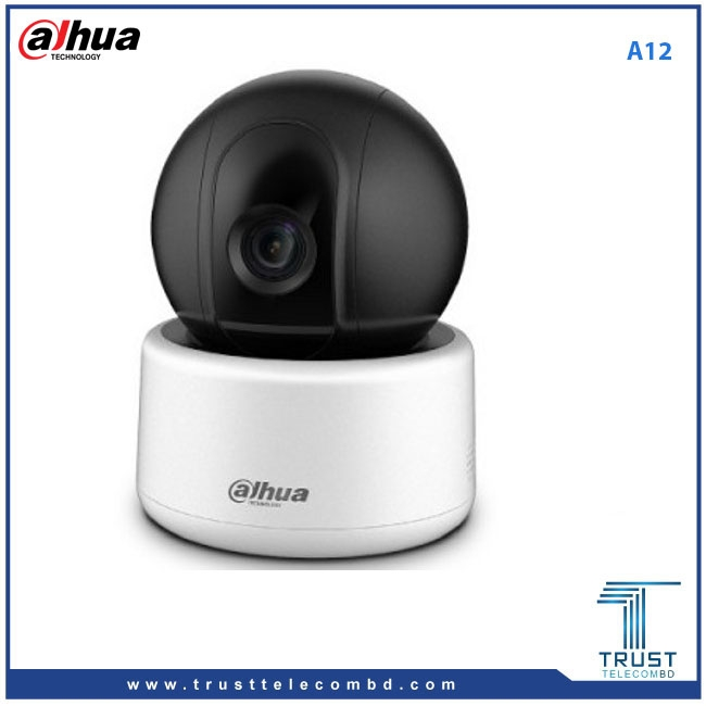 A12 wireless IP Wifi 720P Dahua Camera