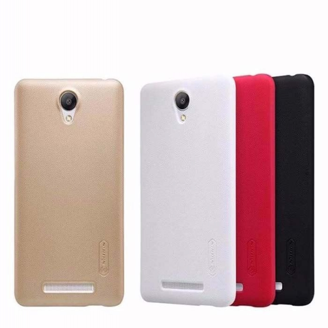 Frosted Back Case For Xiaomi Redmi Note-2
