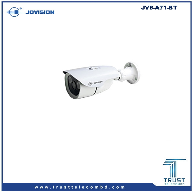 Jovision 1.3MP HD Camera JVS-A71-BT