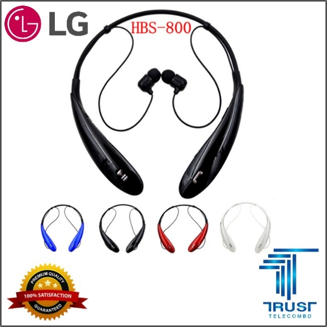 LG Tone+ 730 Bluetooth Headphone