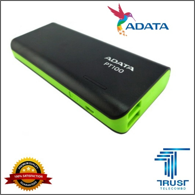ADATA Power Bank PT100