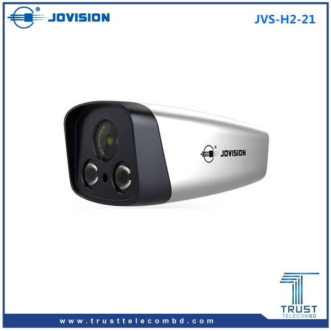 Jovision 2MP Clear Night Vision IP Camera JVS-H2-21