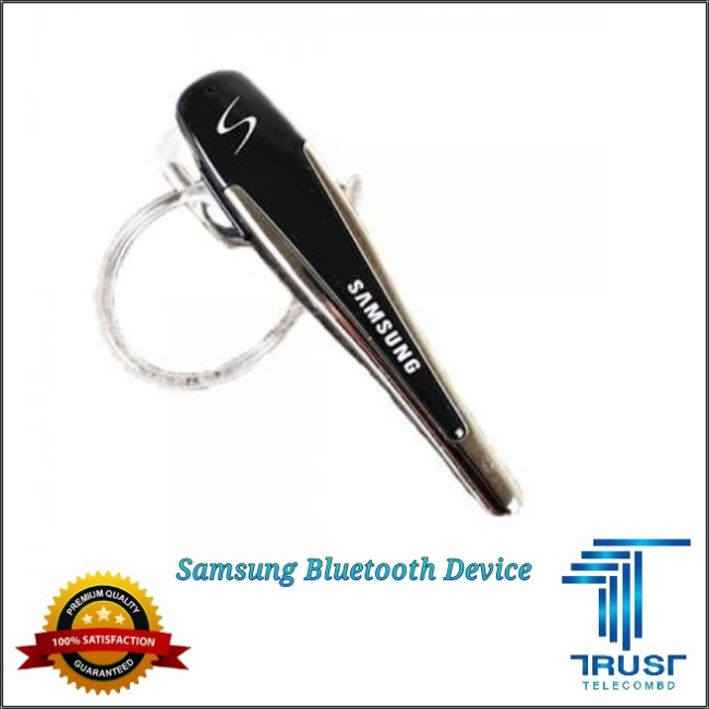 Samsung Wireless Multi Device Multi Design Bluetooth Headset