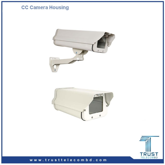 Camera Outdoor Housing/Casing.