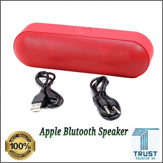 MINI CAPSULE BLUETOOTH SPEAKER Apple(S812)