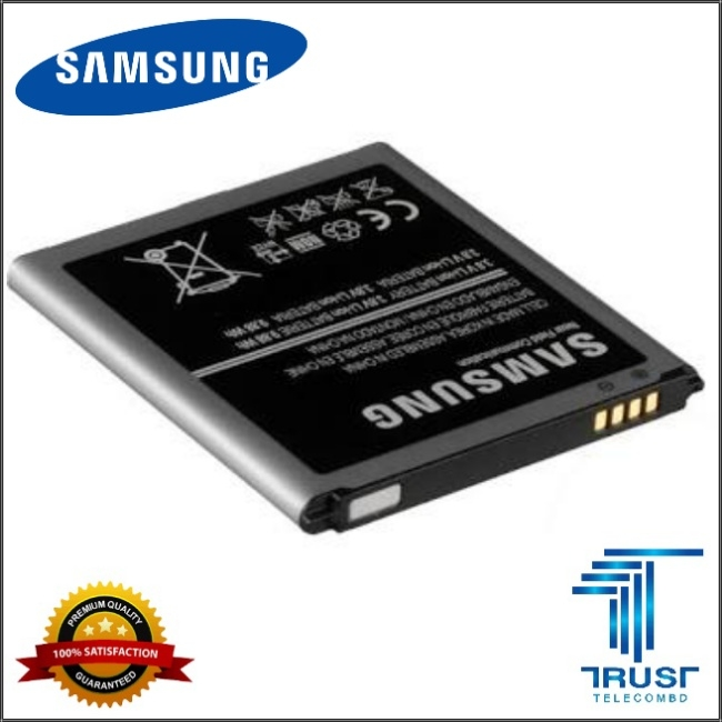 Smart Gadget Battery for Samsung Galaxy Grand Prime