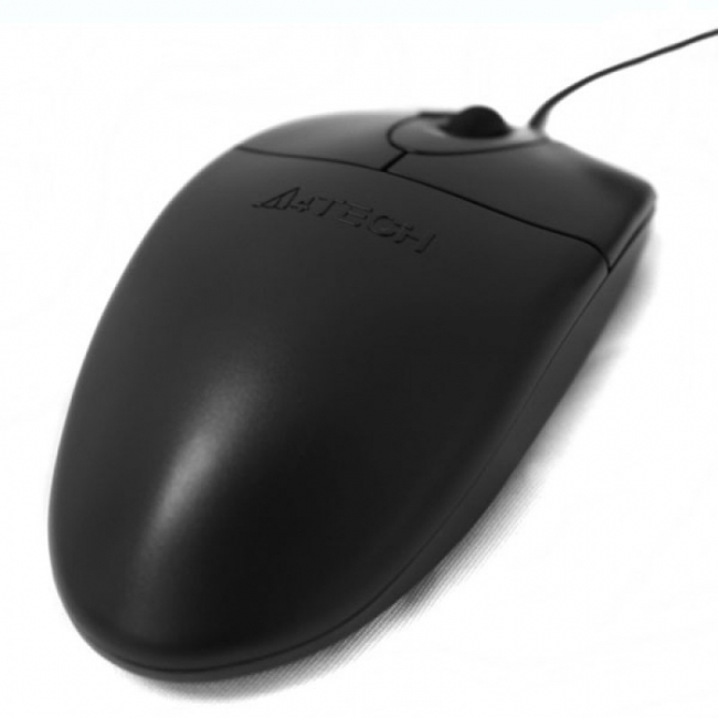 A4 Tech OP-620D Wired USB Mouse